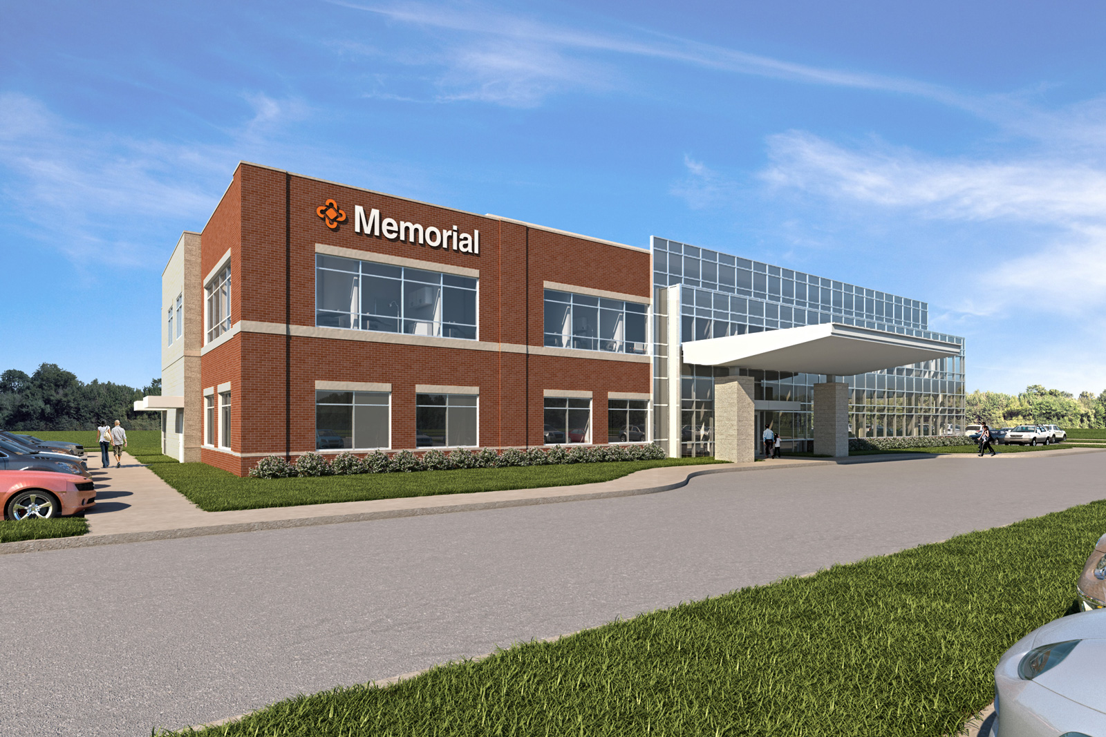 Hplex partners with Memorial Health on new $9M outpatient