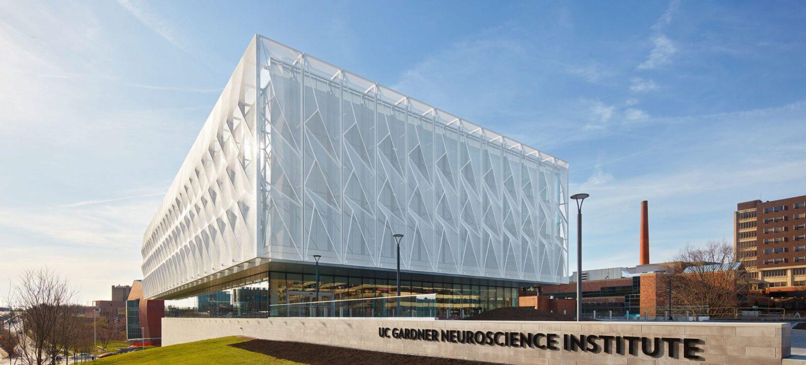 UC Gardner Neuroscience Institute